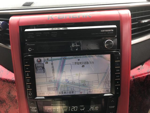 240X フルエアロ 車高調 社外アルミ 社外ナビ Bモニタ(10枚目)