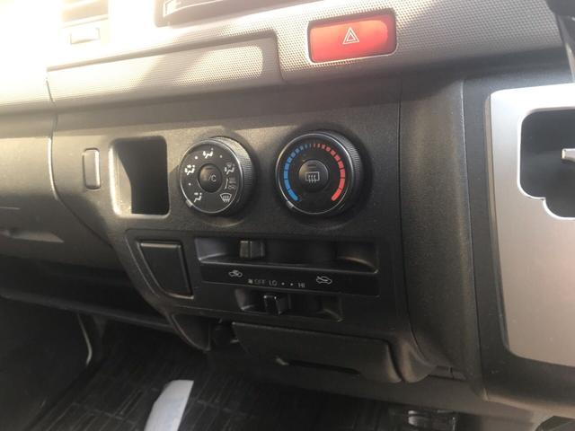 ロングスーパーGL ディーゼルターボ 4WD ナビ ETC(12枚目)