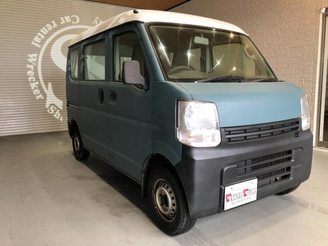 DX 色替え バン 作業車(2枚目)