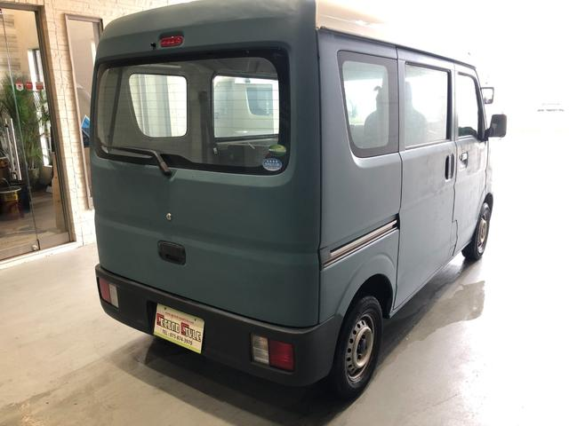 DX 色替え バン 作業車(4枚目)