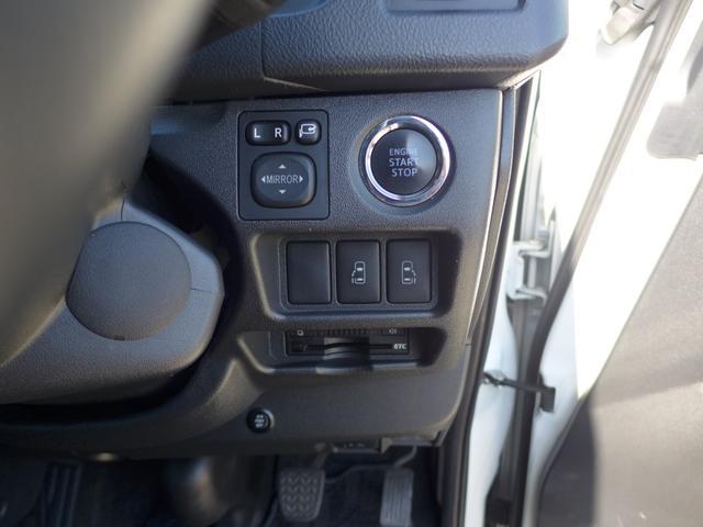 スーパーGL ダークプライム 純正ナビ ETC ドライブレコーダー バックカメラ 両側電動スライドドア(11枚目)