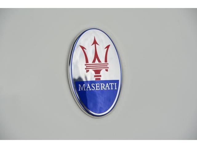 「マセラティ」「マセラティ グラントゥーリズモ」「クーペ」「兵庫県」の中古車22