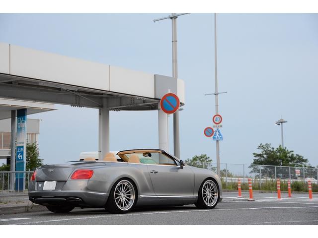 「ベントレー」「ベントレー コンチネンタル」「オープンカー」「兵庫県」の中古車2