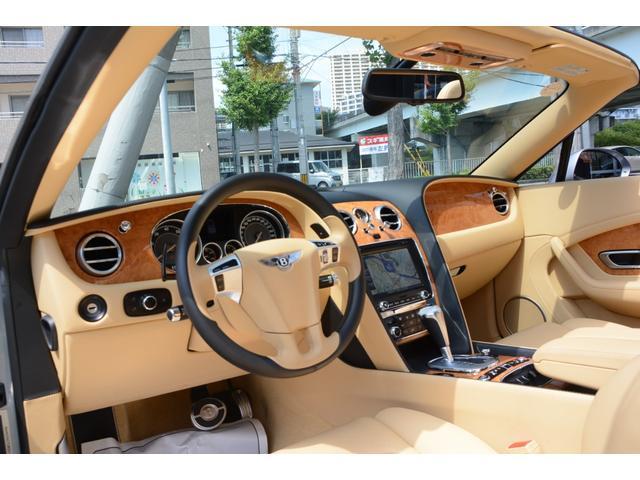 「ベントレー」「ベントレー コンチネンタル」「オープンカー」「兵庫県」の中古車3