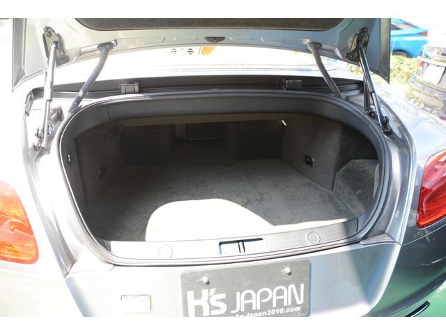 「ベントレー」「ベントレー コンチネンタル」「オープンカー」「兵庫県」の中古車9