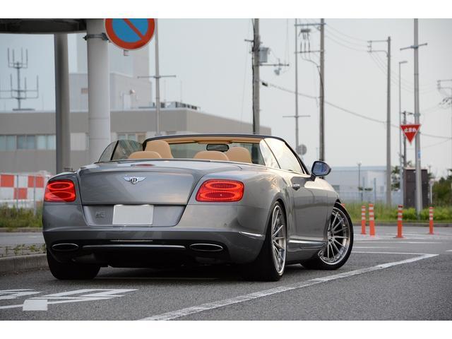 「ベントレー」「ベントレー コンチネンタル」「オープンカー」「兵庫県」の中古車18