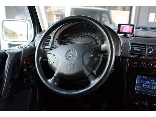 「メルセデスベンツ」「Mクラス」「SUV・クロカン」「兵庫県」の中古車4