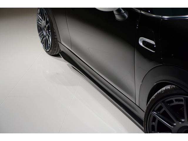 クーパーS rotiform19AW BCレーシング車高調 REMUS可変マフラー Degitec ECUチューニング 追加メーター カーボンパーツ デイライトコーディング 後期用ユニオンジャックテール(15枚目)