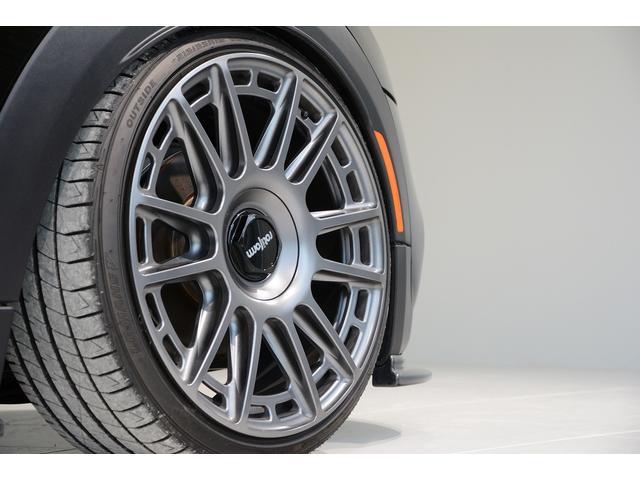 クーパーS rotiform19AW BCレーシング車高調 REMUS可変マフラー Degitec ECUチューニング 追加メーター カーボンパーツ デイライトコーディング 後期用ユニオンジャックテール(27枚目)