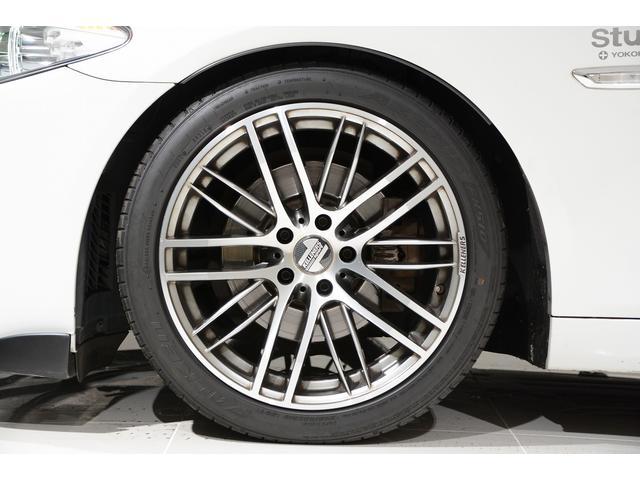 528iツーリング Mスポーツパッケージ KELLENERS19インチAW グループMラムエアーシステム スーパースプリントマフラー H&Rダウンサス デイライトコーディング 3Dデザインアルミペダル 黒革シート クルコン(15枚目)