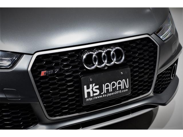 「アウディ」「RS7スポーツバック パフォーマンス」「セダン」「兵庫県」の中古車26