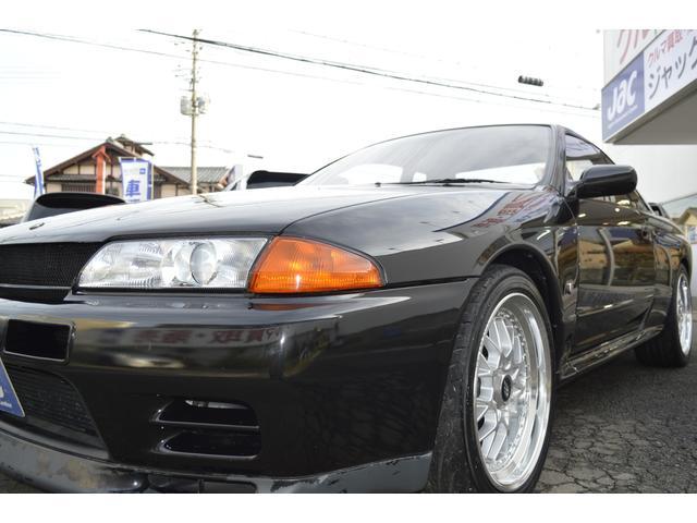 日産 スカイライン GT-R 1オーナー 実走行3万キロ台 禁煙車