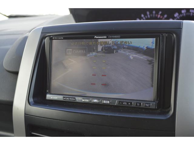 ZS 両側パワースライド HDDナビ フルセグ Bカメラ(20枚目)