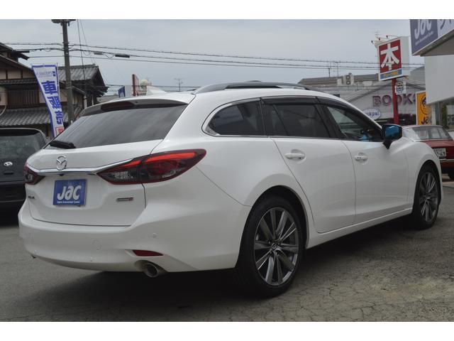 R5年6月までもしくは走行10万キロまで全国のマツダディーラーにて新車メーカー保証が受けれます。