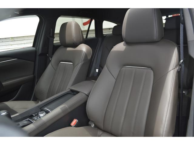 ★フロントシートのコンディションはもちろん良好です。上質なすわり心地と質感を是非お楽しみください。