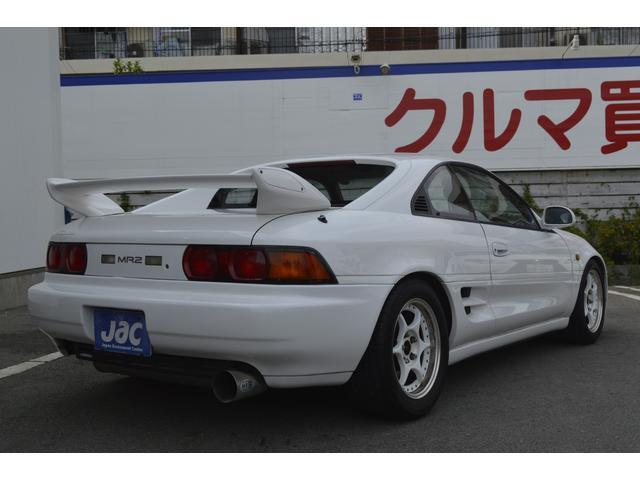 Gリミテッド 最終モデル5型 車高調 柿本マフラー(4枚目)