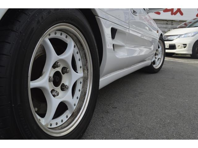 Gリミテッド 最終モデル5型 車高調 柿本マフラー(15枚目)