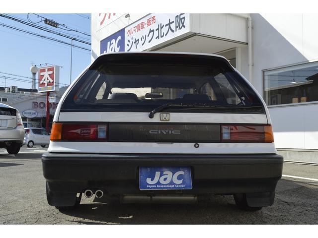 「ホンダ」「シビック」「コンパクトカー」「大阪府」の中古車3