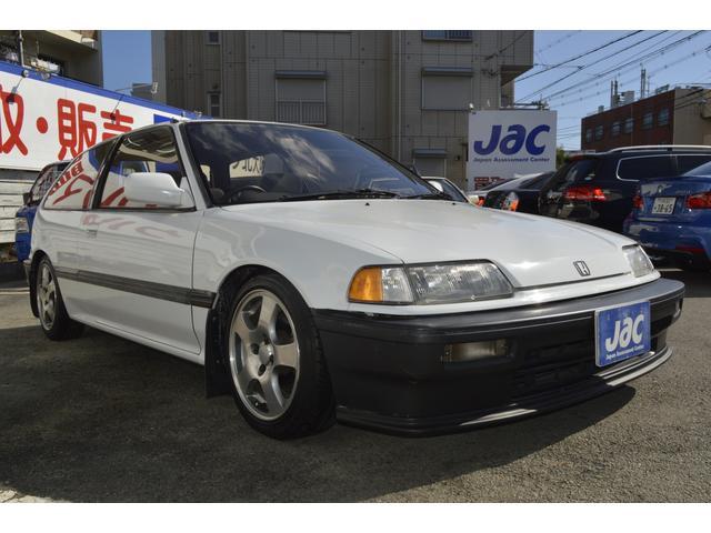 「ホンダ」「シビック」「コンパクトカー」「大阪府」の中古車7