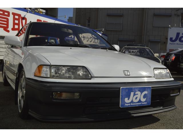 「ホンダ」「シビック」「コンパクトカー」「大阪府」の中古車9