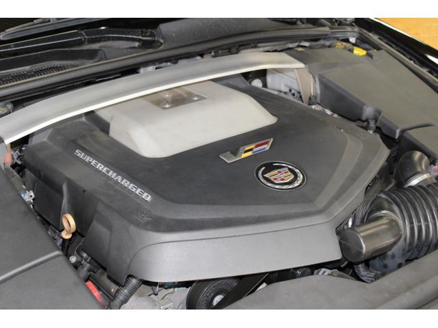 LSAユニット、6.2L-V8+スーパーチャージャーでカタログ値556HP。ハイスペックモデルです。