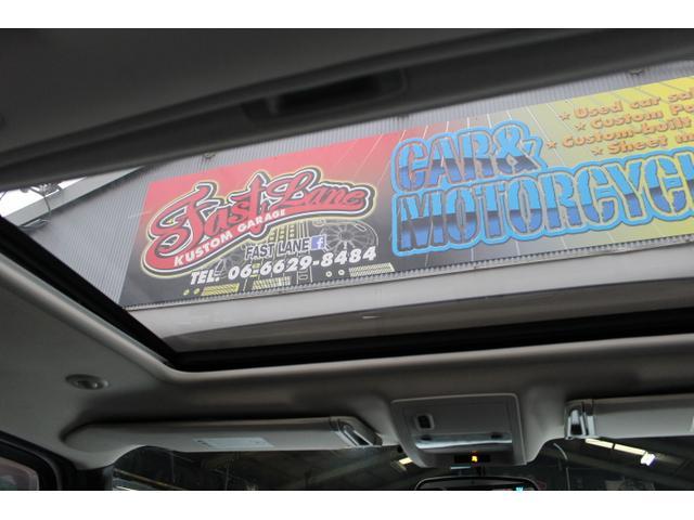 タイプGディーラー車後期最終モデル黒革サンルーフフルセグナビ(14枚目)