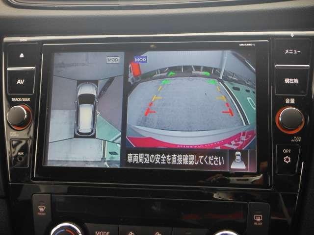 20Xi 2.0 20Xi 2列車 5人乗りプロパイロット/日産純正ナビ(5枚目)
