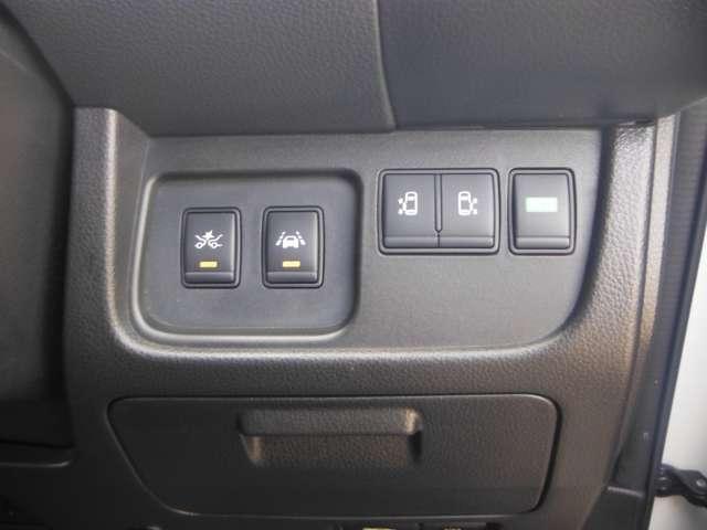 ハイウェイスター S-HYBRID アドバンスドセーフティ 後席モニター両側電動ドア 全方位 1オナ ETC LED クルーズコントロール メモリーナビ 衝突被害軽減(9枚目)