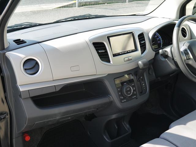 スズキ ワゴンR FZ Pスタート ナビ TV 運転席シートヒーター