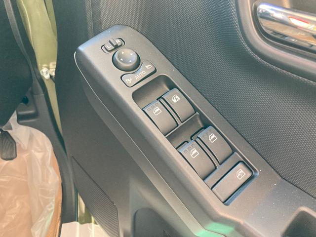 Gターボ 4WD サンルーフ LED 衝突被害軽減システム CVT ターボ AC 修復歴無 バックカメラ AW 4名乗り(9枚目)