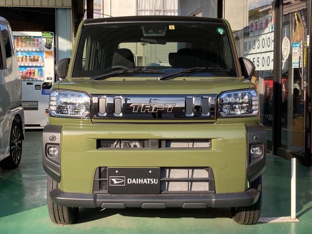 Gターボ 4WD サンルーフ LED 衝突被害軽減システム CVT ターボ AC 修復歴無 バックカメラ AW 4名乗り(13枚目)