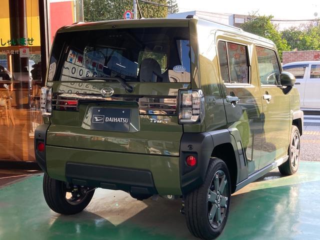 Gターボ 4WD サンルーフ LED 衝突被害軽減システム CVT ターボ AC 修復歴無 バックカメラ AW 4名乗り(17枚目)