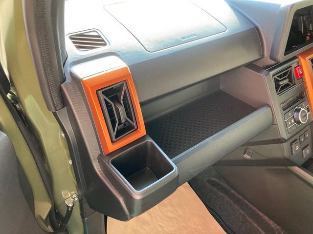 Gターボ 4WD サンルーフ LED 衝突被害軽減システム CVT ターボ AC 修復歴無 バックカメラ AW 4名乗り(21枚目)