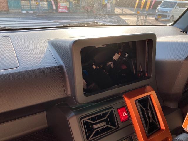 Gターボ 4WD サンルーフ LED 衝突被害軽減システム CVT ターボ AC 修復歴無 バックカメラ AW 4名乗り(23枚目)