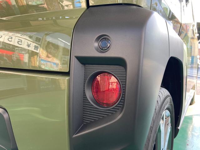 Gターボ 4WD サンルーフ LED 衝突被害軽減システム CVT ターボ AC 修復歴無 バックカメラ AW 4名乗り(28枚目)