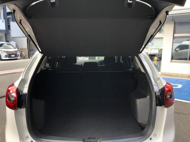 「マツダ」「CX-5」「SUV・クロカン」「大阪府」の中古車15