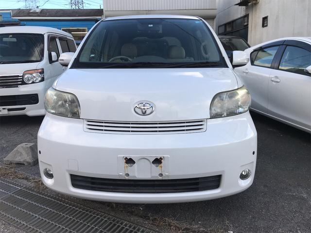 「トヨタ」「ポルテ」「ミニバン・ワンボックス」「奈良県」の中古車3
