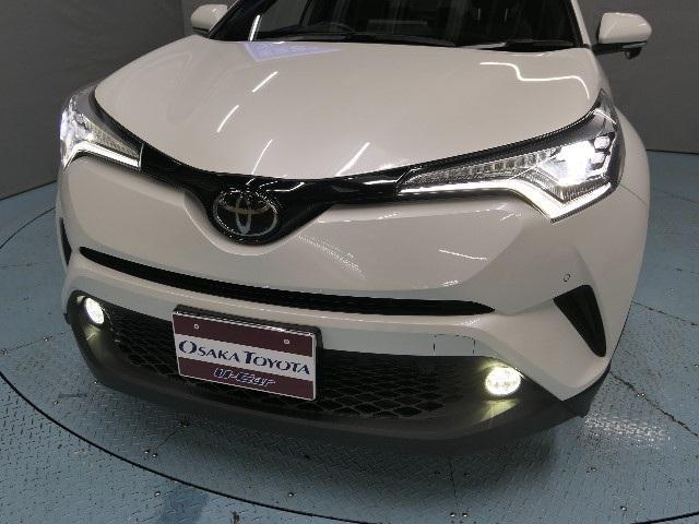 G-T 元社用車 TSS-P レーダークルーズ(17枚目)