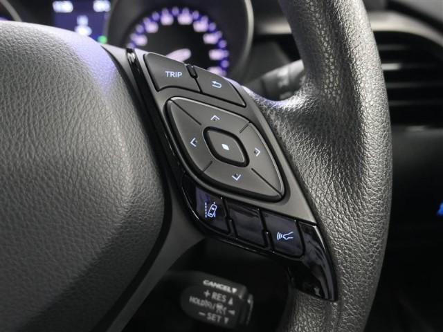 S 元試乗車 衝突被害軽減 ICS 8インチTコネクトナビ レーダークルーズ 全方位カメラ ドラレコ(8枚目)