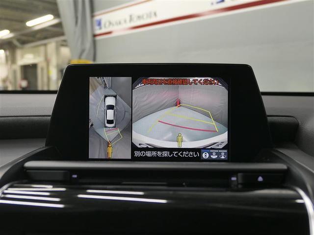 RSアドバンス フルセグ DVD再生 ミュージックプレイヤー接続可 バックカメラ 衝突被害軽減システム ETC ドラレコ LEDヘッドランプ PKSB パノラミックビューモニタ BSM(13枚目)