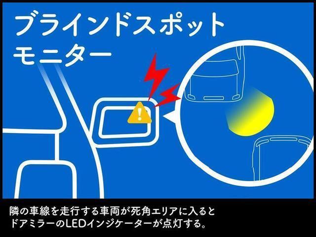 G フルセグ DVD再生 バックカメラ 衝突被害軽減システム ETC LEDヘッドランプ BSM シ-トヒ-タ- クリアランスソナ- スマ-トキ-(10枚目)