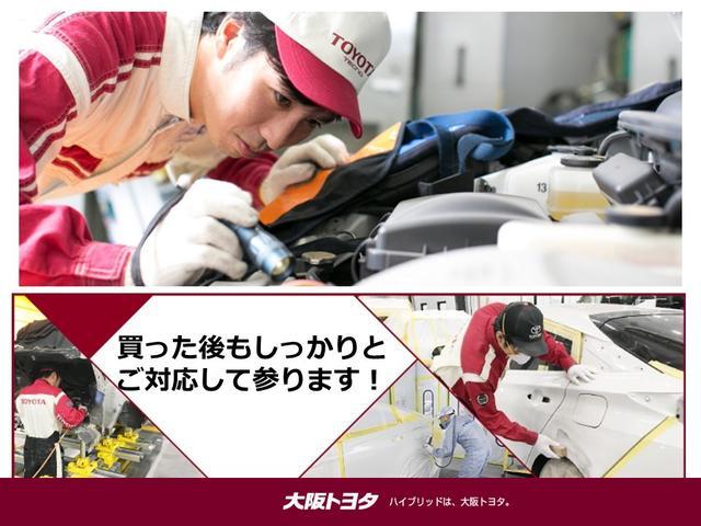 G フルセグ DVD再生 バックカメラ 衝突被害軽減システム ETC LEDヘッドランプ BSM シ-トヒ-タ- クリアランスソナ- スマ-トキ-(33枚目)