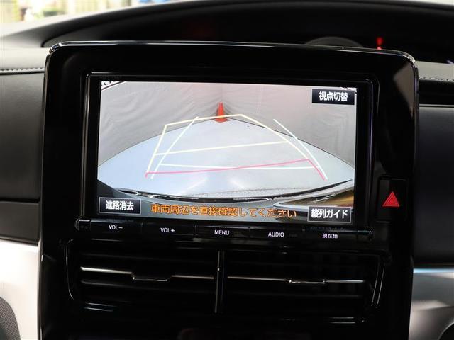 アエラス プレミアム フルセグ DVD再生 後席モニター バックカメラ 衝突被害軽減システム ETC 両側電動スライド LEDヘッドランプ ウオークスルー 乗車定員7人 3列シート(11枚目)