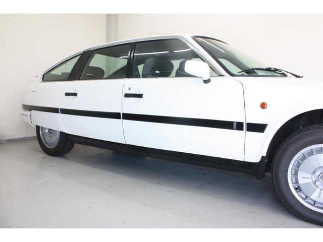 「シトロエン」「シトロエン CX」「コンパクトカー」「奈良県」の中古車4