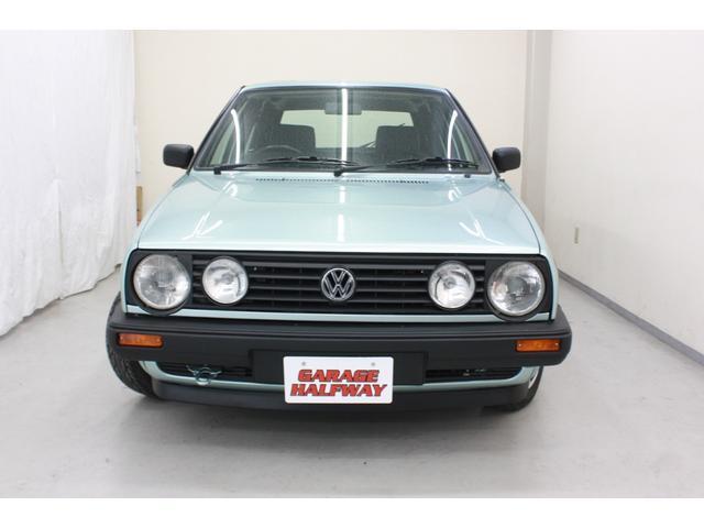 「フォルクスワーゲン」「VW ゴルフ」「コンパクトカー」「奈良県」の中古車2