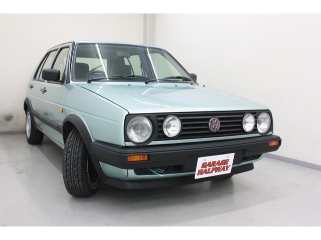 「フォルクスワーゲン」「VW ゴルフ」「コンパクトカー」「奈良県」の中古車3
