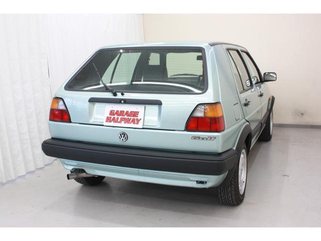 「フォルクスワーゲン」「VW ゴルフ」「コンパクトカー」「奈良県」の中古車5