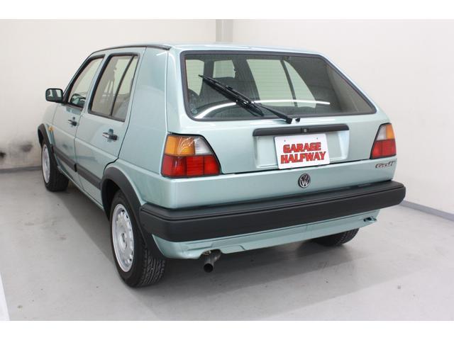 「フォルクスワーゲン」「VW ゴルフ」「コンパクトカー」「奈良県」の中古車7
