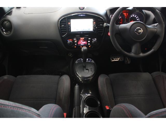 「日産」「ジューク」「SUV・クロカン」「奈良県」の中古車17
