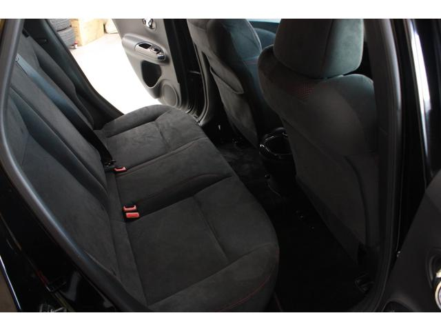 「日産」「ジューク」「SUV・クロカン」「奈良県」の中古車18